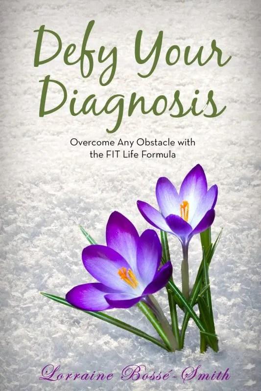Lorraine's new book
