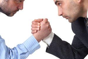 Negotiate for the win-win