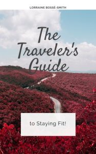 Tips for staying fit on the road