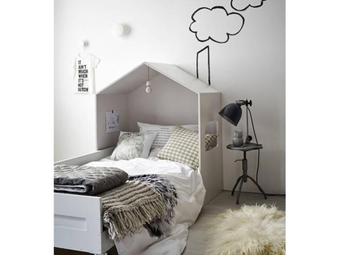 Un Ciel De Lit Comme Un Toit Lorraine Masse Designer
