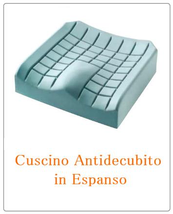 cuscino antidecubito