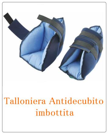 talloniere antidecubito