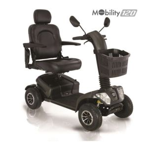 scooter mobility 120 lortopedica