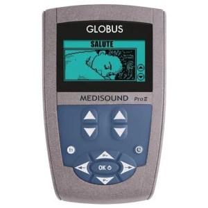 terapia ultrasuoni globus