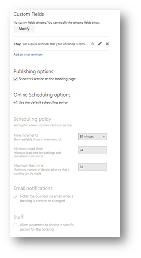 Microsoft Bookings – a hidden time-saving tool in the Office