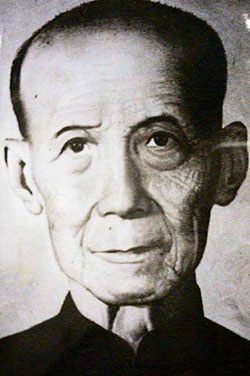 Tsai Yi Kung