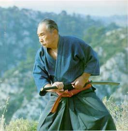 Minoru Mochizuki