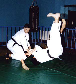 Nihon Tai-Jitsu