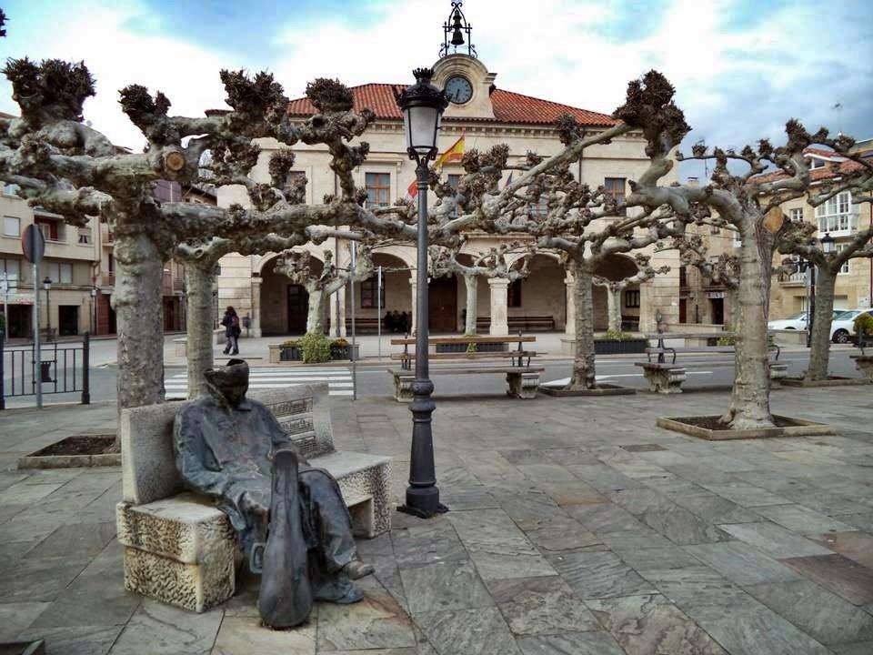 Los 5 municipios de España con el nombre más largo
