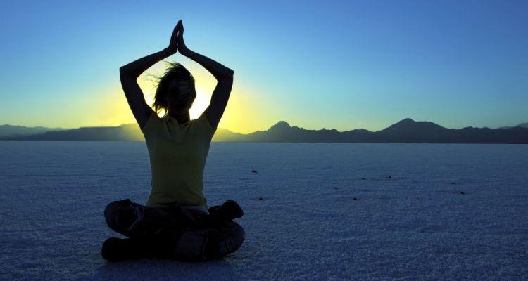 Posturas más fáciles de yoga