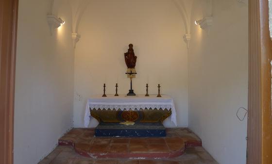 Santa Matrona de Barcelona