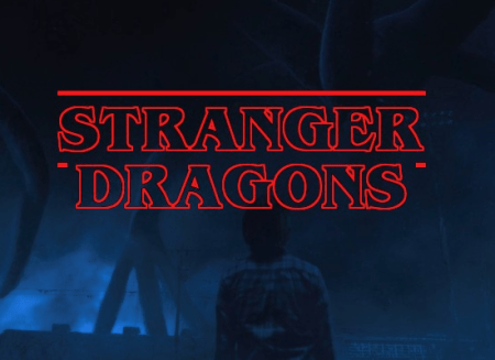 Stranger Dragons