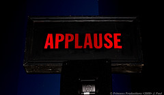 Picture Of Applause Sign