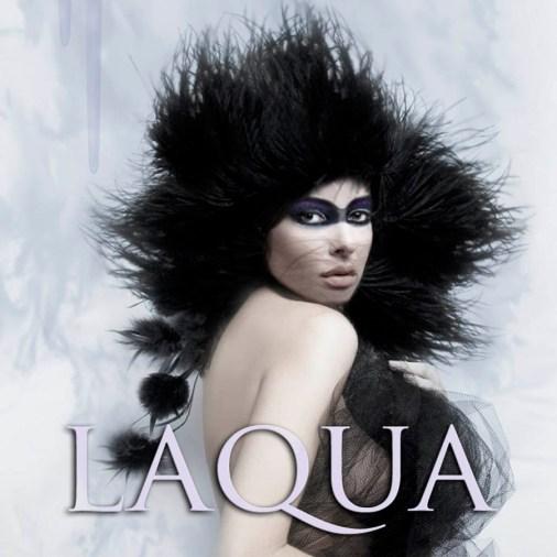 laqua ad campaign