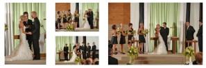 Old fashion wedding
