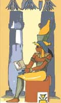tarot la sacerdotisa