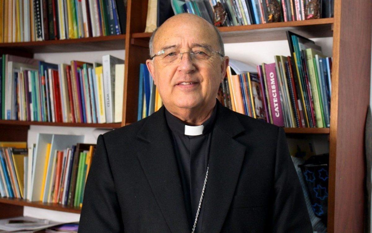 Monseñor Pedro Barreto, Obispo Primado del Perú