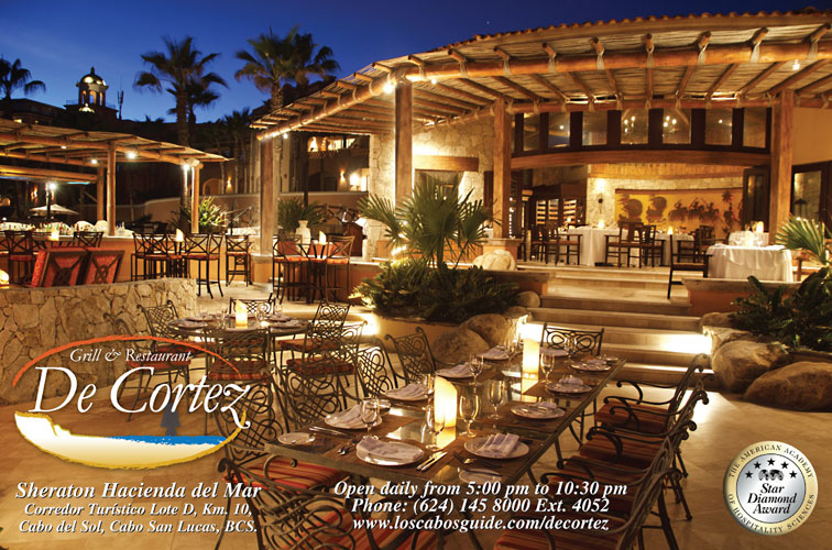 Restaurant 168 Cafe Cabo San Lucas Bcs