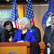 Rep. Grace Napolitano