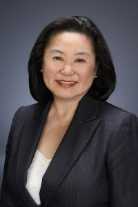 Dr. Mary Sieu, Superintendent of the ABC Unified School District