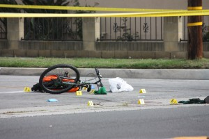 Man Dies After Stabbing At Studebaker Road and Farina Street in Norwalk 2