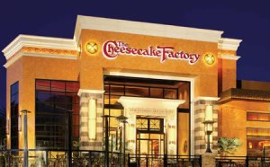 Cerritos gets ready for Cheesecake Factory's arrival.  Internet Photo