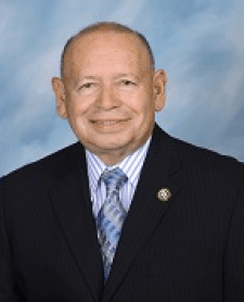 Commerce Councilman Joe Aguilar is retiring from the council, yet voted yes for the increase.