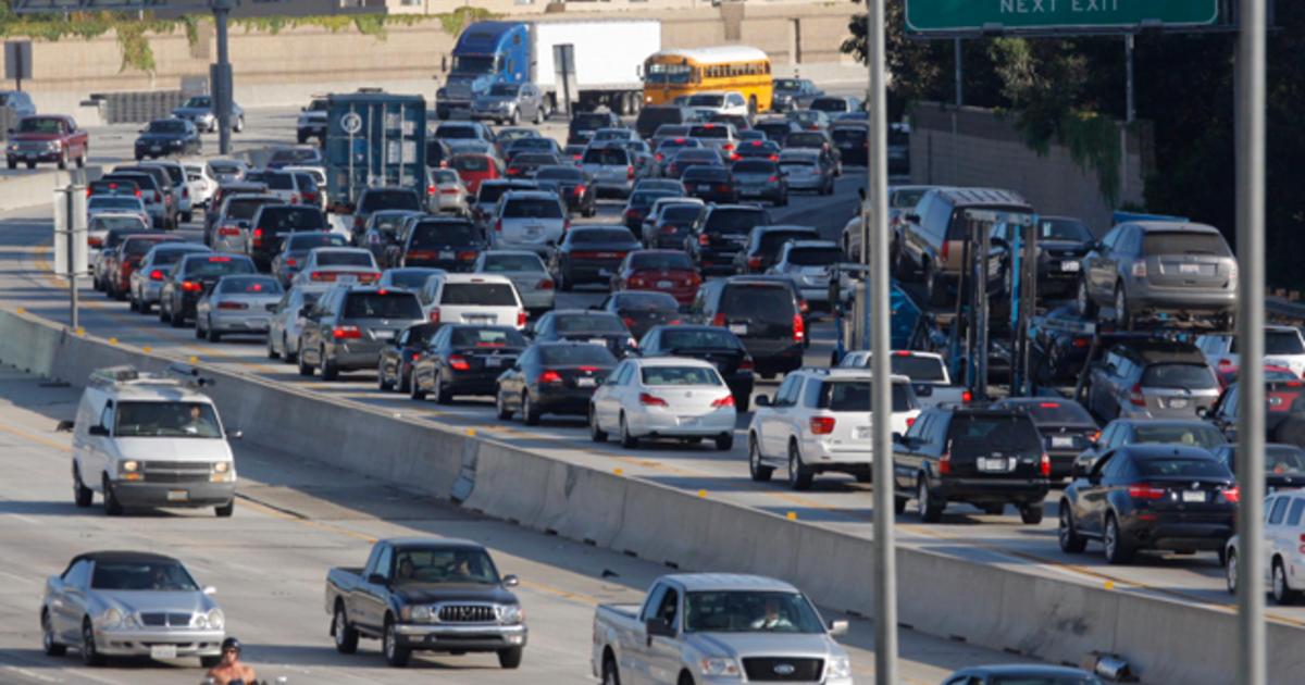 Full Nightly Closures Of The I 5 North Freeway From Beach To Valley View Starting Sun Mar 25