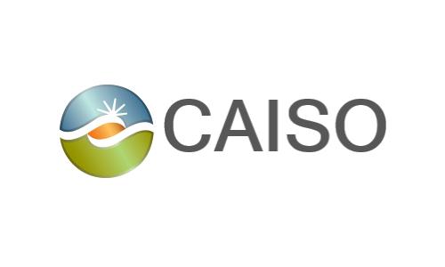California Independent System Operator logo