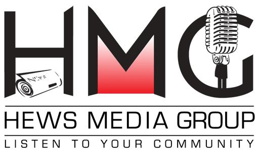 hews media group logo