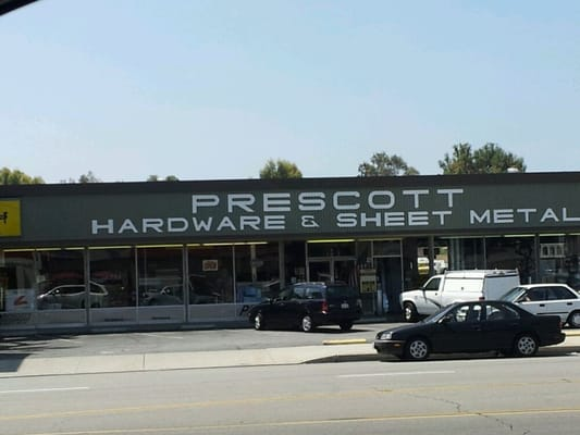 prescott hardware