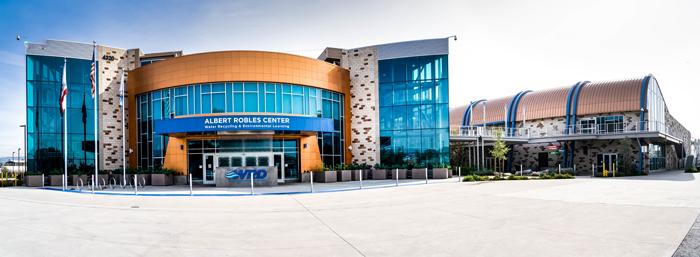 Albert Robles Center