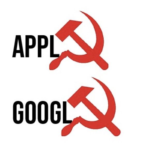 apple and google take down novalny app