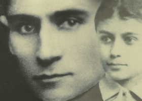 Franza Kafka