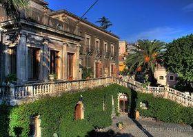 Villa Cerami - Giurisprudenza