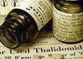 talidomide-farmaco-gravidanza