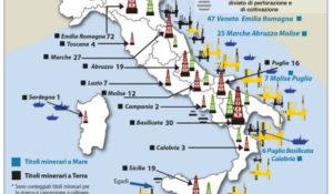 terremoti e trivellazioni