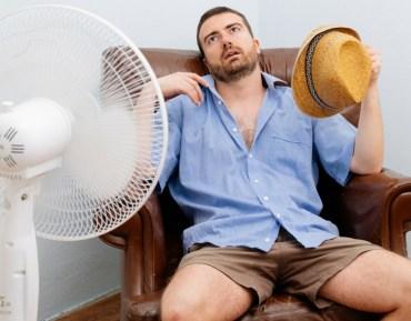 Idee per rinfrescarsi senza aria condizionata