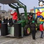 Sfilate, carri e maschere: ricco programma di appuntamenti di Carnevale nel weekend