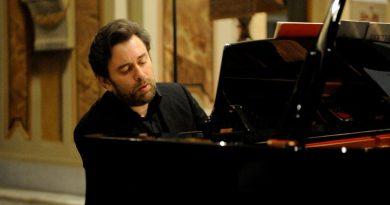 """""""Classica a Pino"""" il 26 maggio con Maria Kliegel e Roberto Issoglio"""