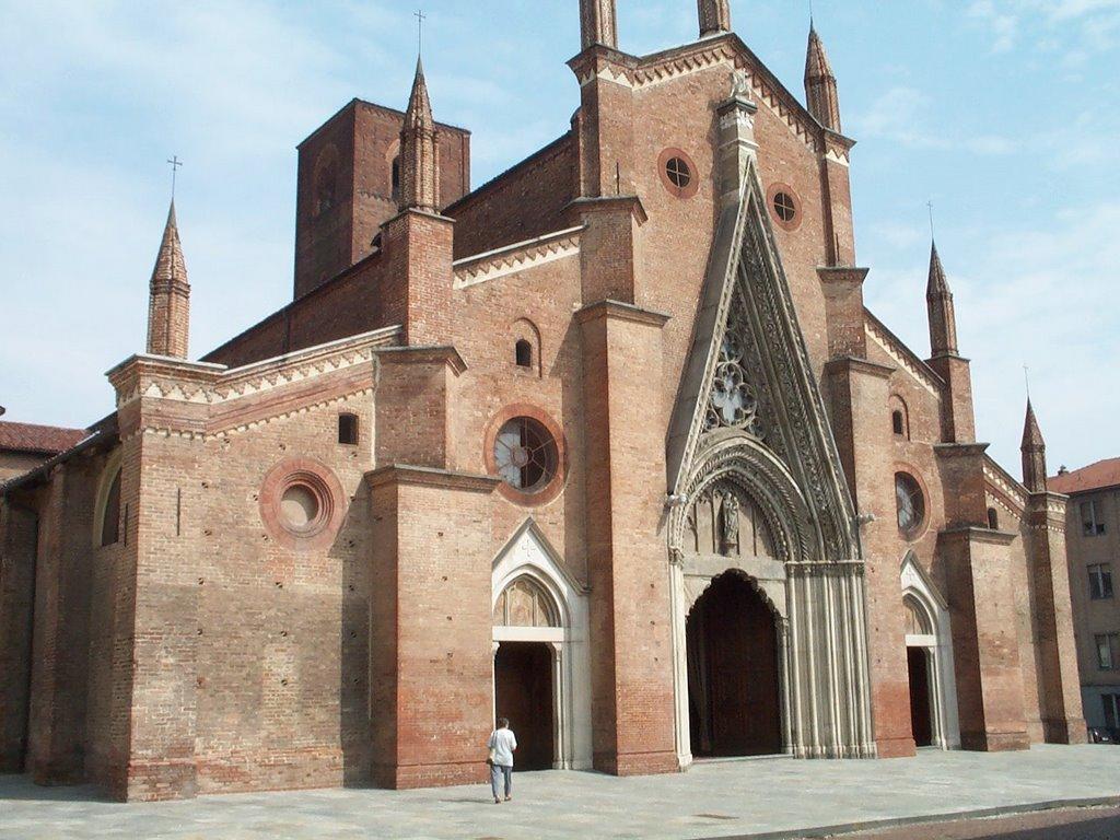 """""""Bambini liberi"""", concerto al Duomo di Chieri"""