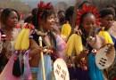 Chieri incontra lo Swaziland con Lubomobo Community Radio