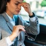 Mal d'auto e vista: c'è una correlazione?