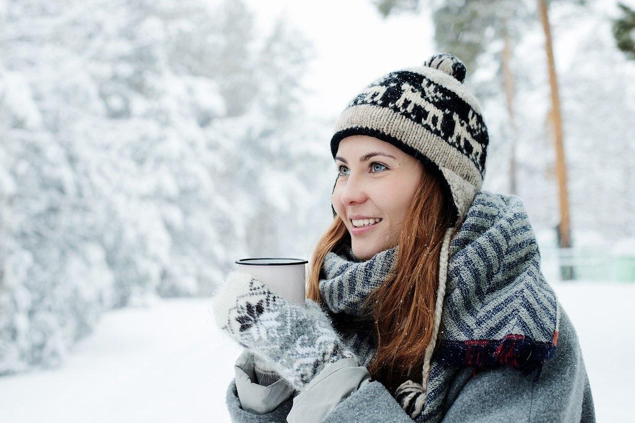 I benefici dell'inverno sul nostro corpo