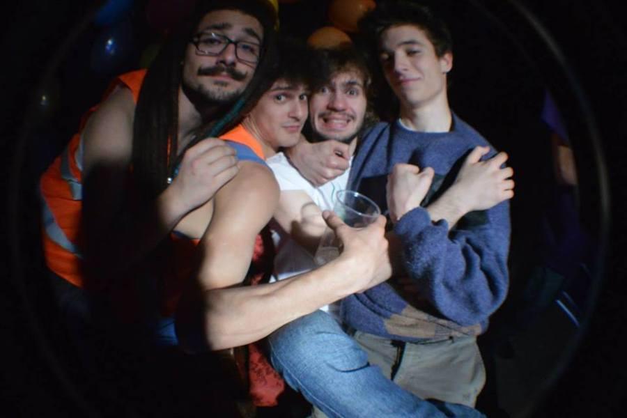 Riva Rock live
