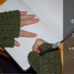 Laboratorio di scrittura alla biblioteca Arpino