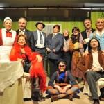 Un evasore fiscale a teatro contro il bullismo