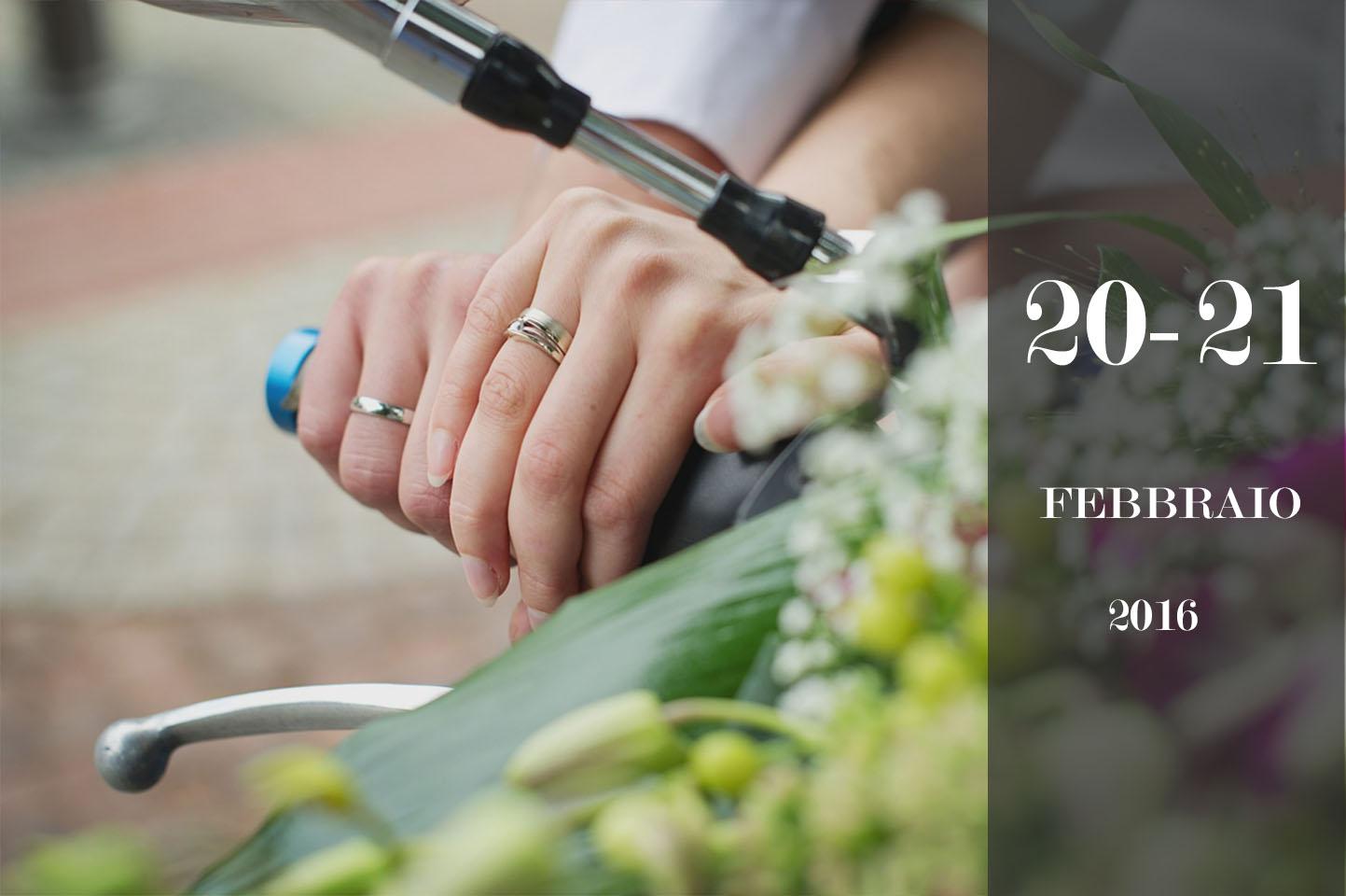 SposiIn, a Stupinigi un weekend dedicato alle nozze