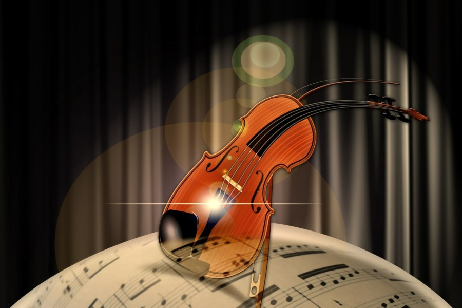 Violoncelli di primavera in concerto a teatro