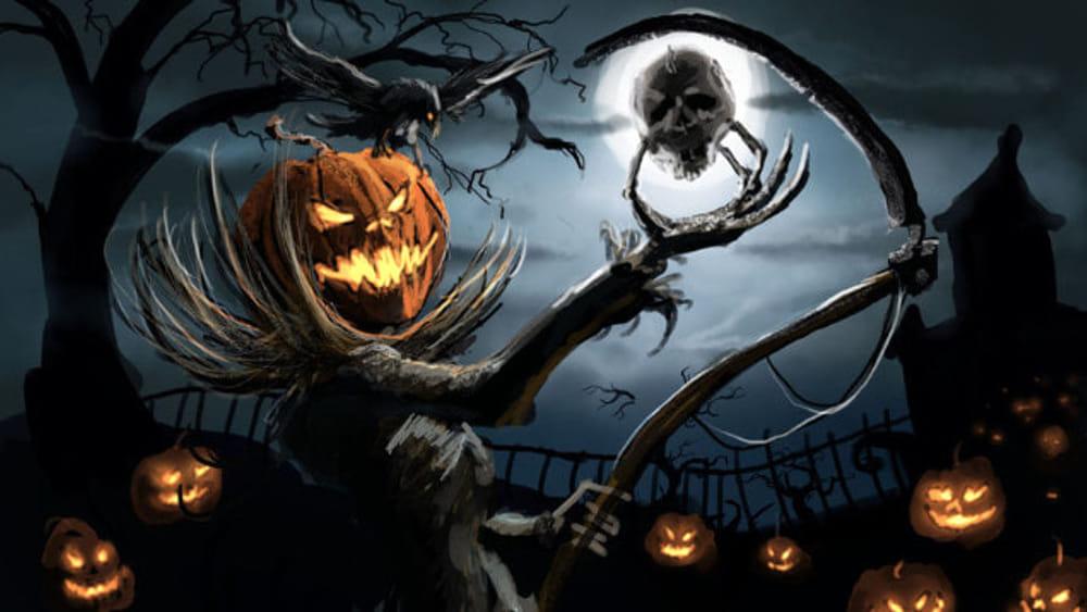 Bentornato Halloween! Tra streghe e vampiri per la notte più spaventosa dell'anno